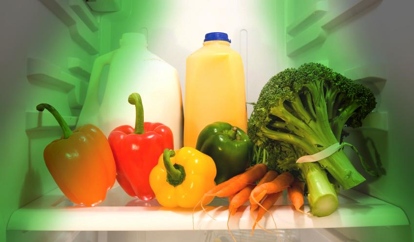 Siemens Kühlschrank Wasser Unter Gemüsefach : Kühlschrank: die leds im gemüsefach news.de