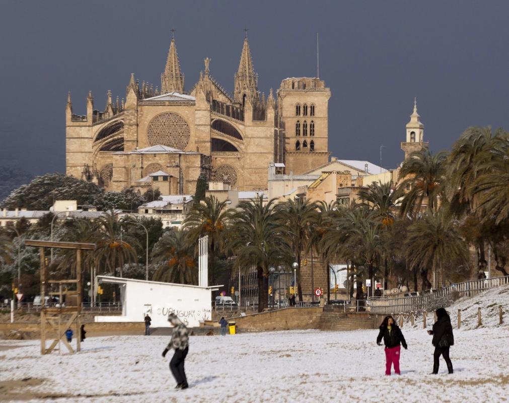 Mallorca Wetter Aktuell