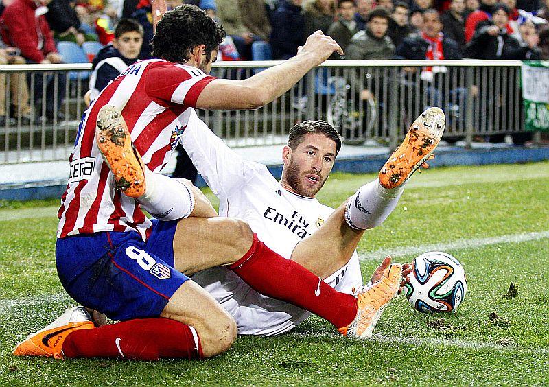 Real Atletico Zdf
