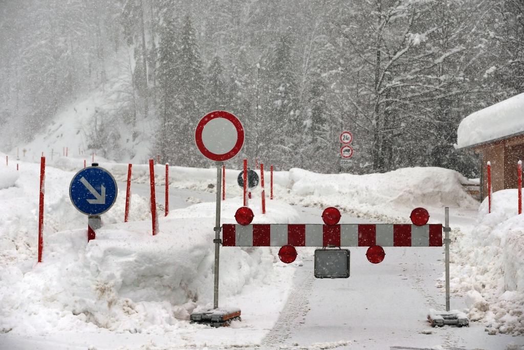 Erbeskopf Schnee Aktuell