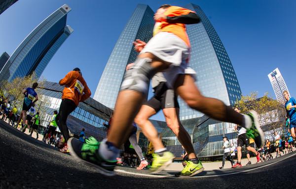 Marathon Frankfurt 2017 Heute In Live Stream Und Tv Gabius Verpasst