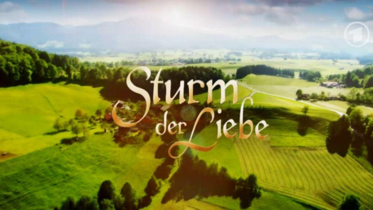 Sturm Der Liebe Folge Heute