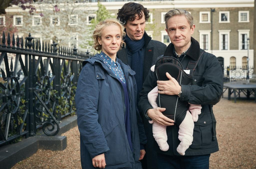 Sherlock Staffel 4 Ard Mediathek