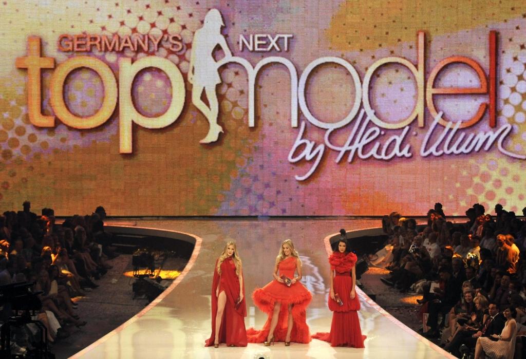 auch 2019 wird es eine neue staffel von germanys next topmodel - Germanys Next Topmodel Bewerbung