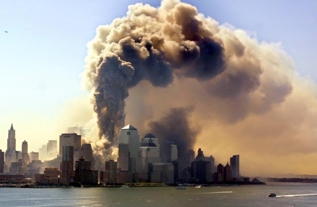 Anschlag 9.11