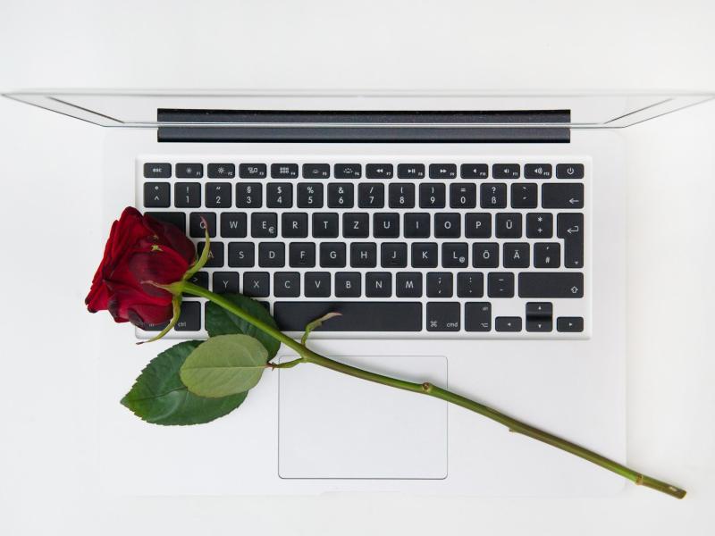 wie man ein foto für online dating