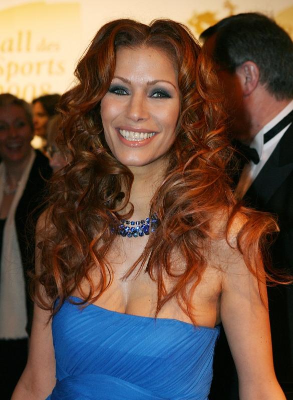 Yasmina Filali: Das hält die Schauspielerin vom