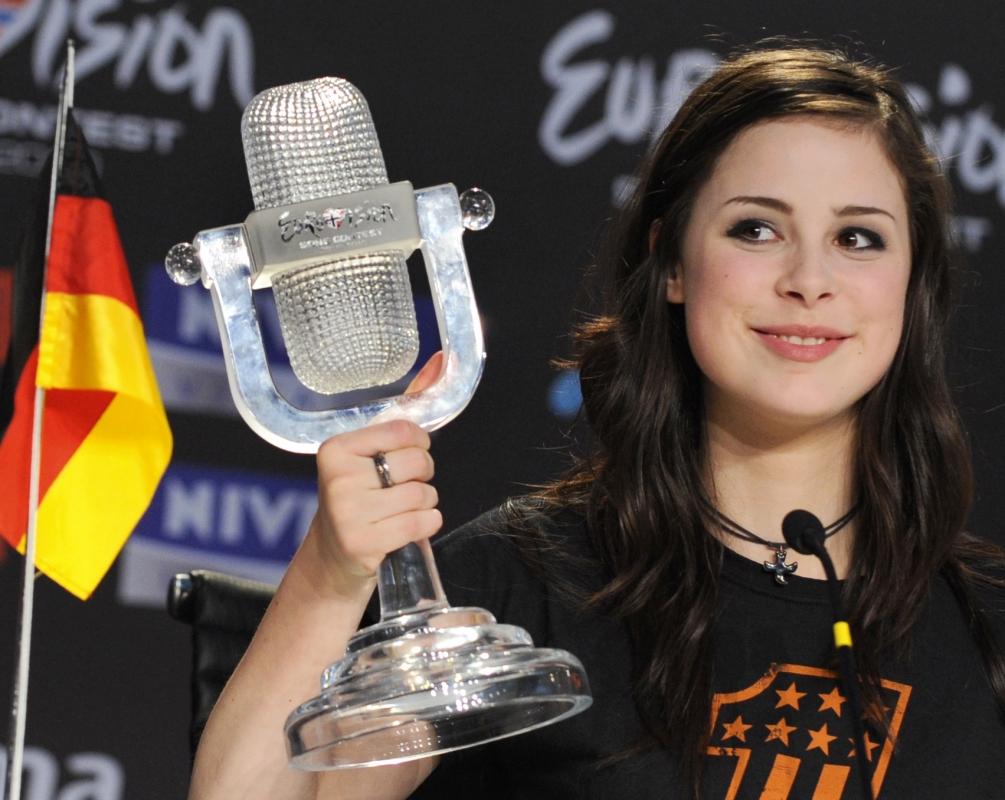 eurovision song gewinner