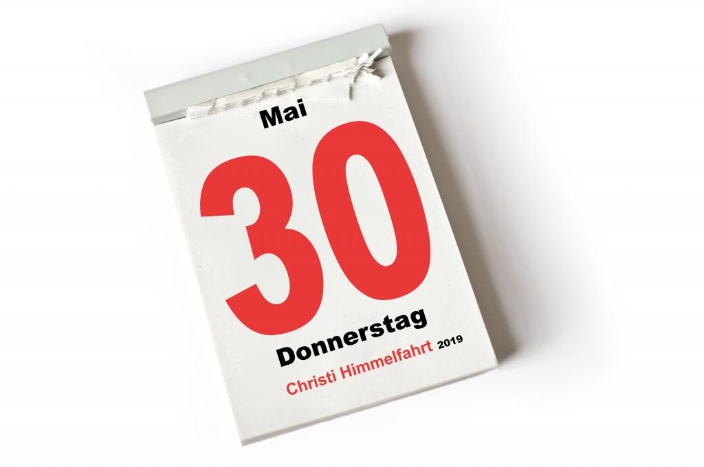 Verkaufsoffener Feiertag Heute 300519 Wann Und Wo Ist