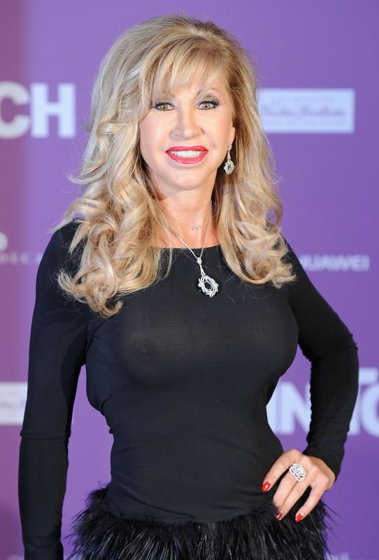 Carmen geis nackt sexy Carmen Geiss