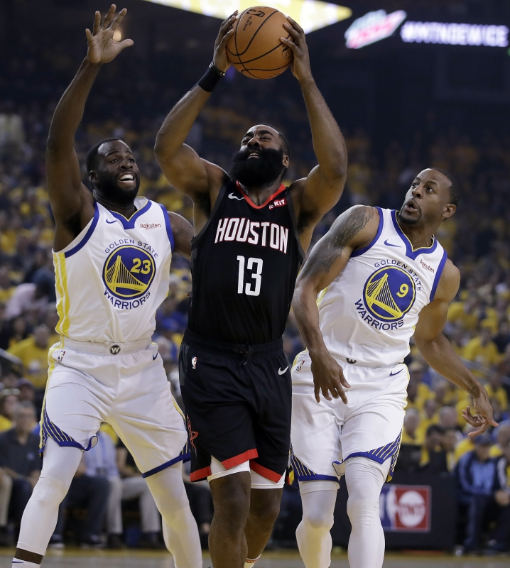 Warriors And Rockets Game Live Stream: Basketball NBA Finals 2019 Im Live-Stream Mit Ergebnis