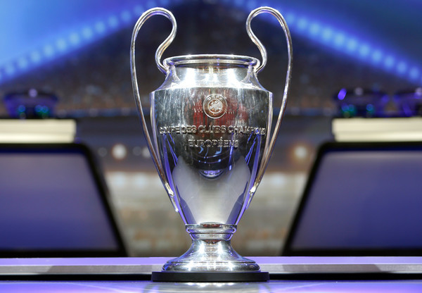 champions league ziehung
