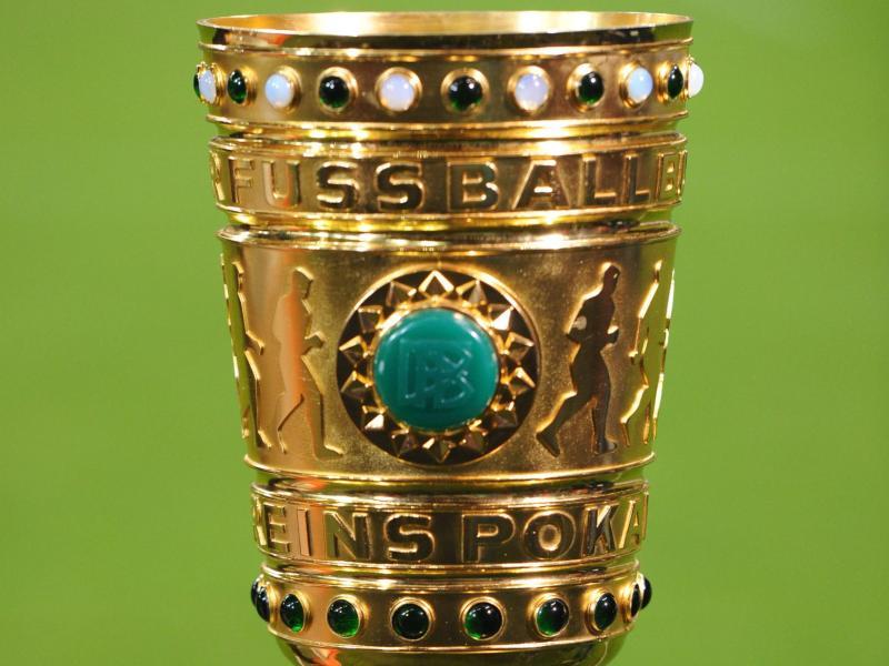 Dfb Pokal 2015 Auslosung 1 Runde Bayern Nach Nöttingen Bvb Nach
