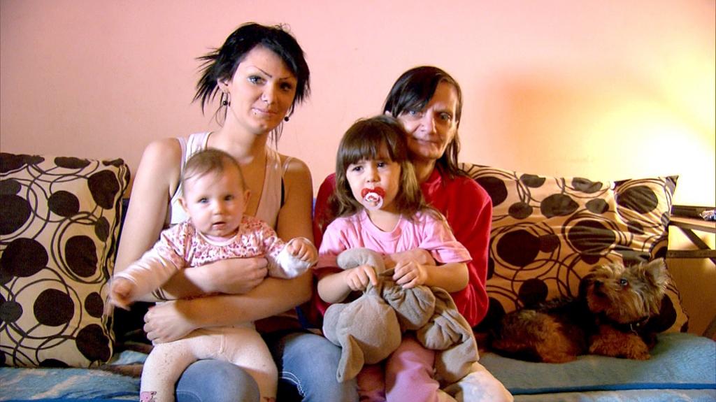 «Teenie-Mütter - Wenn Kinder Kinder kriegen»: Kann es