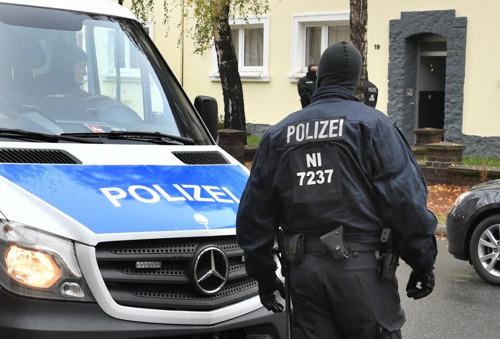 geheimdienste in deutschland