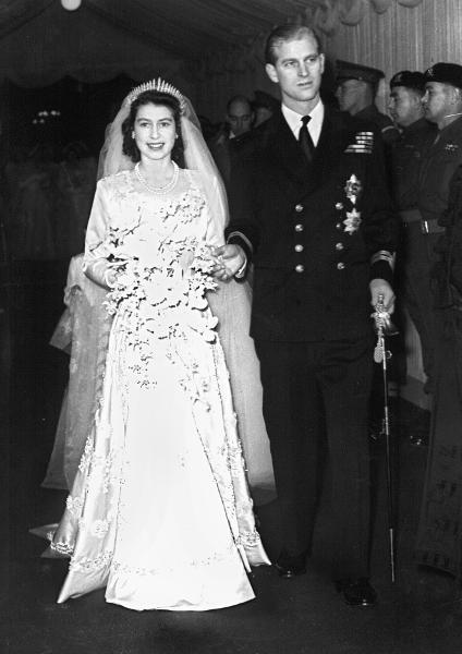 Queen Elizabeth II. und Prinz Philip: Das wussten Sie bestimmt noch ...