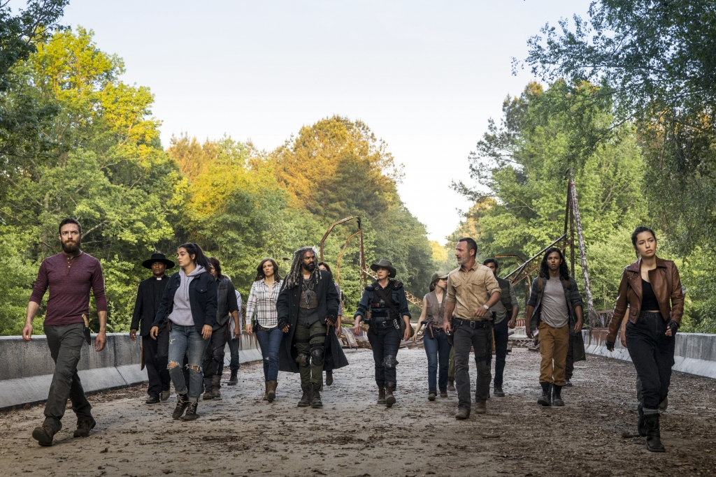 the walking dead staffel 9 stream