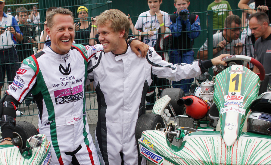 michael schumacher riesen zoff in kerpen schumi kartbahn soll weg. Black Bedroom Furniture Sets. Home Design Ideas