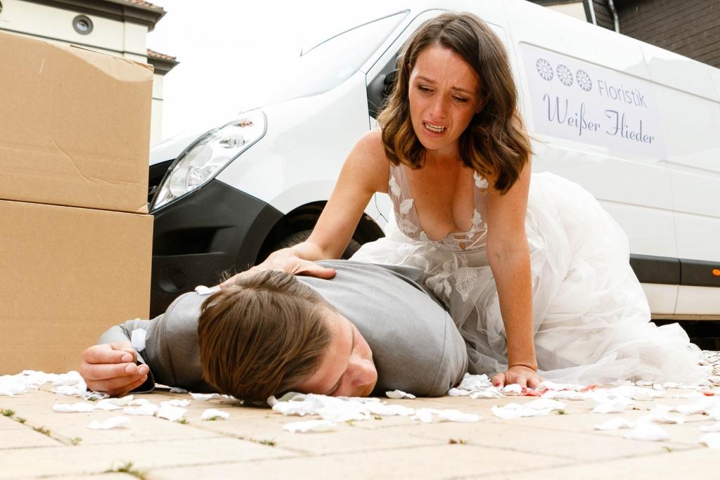 Awz So Traumhaft Heiraten Jenny Und Deniz