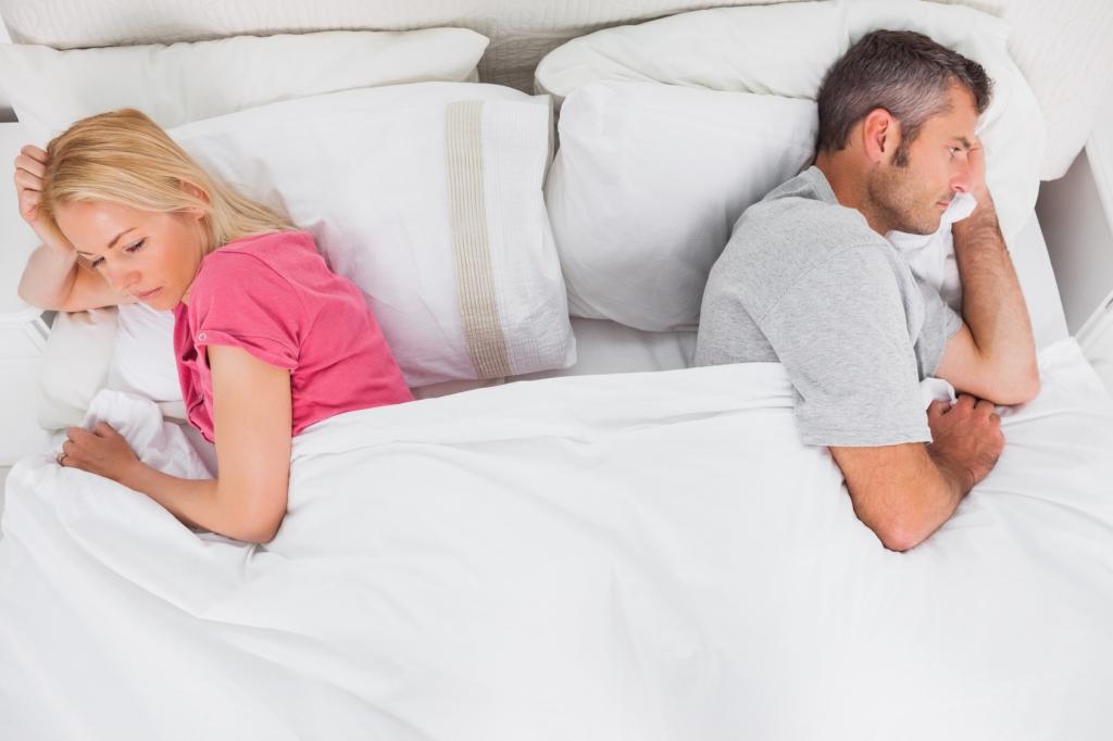 Vorzeitiger Samenerguss?: Quickie ade - Liebeslust statt