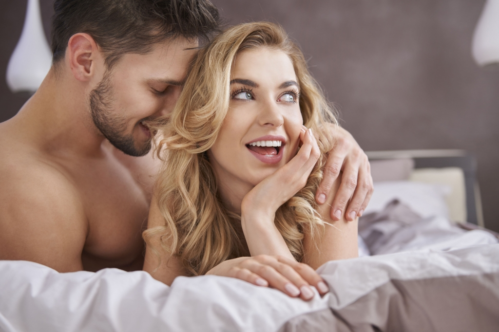 Guter Sex für sie