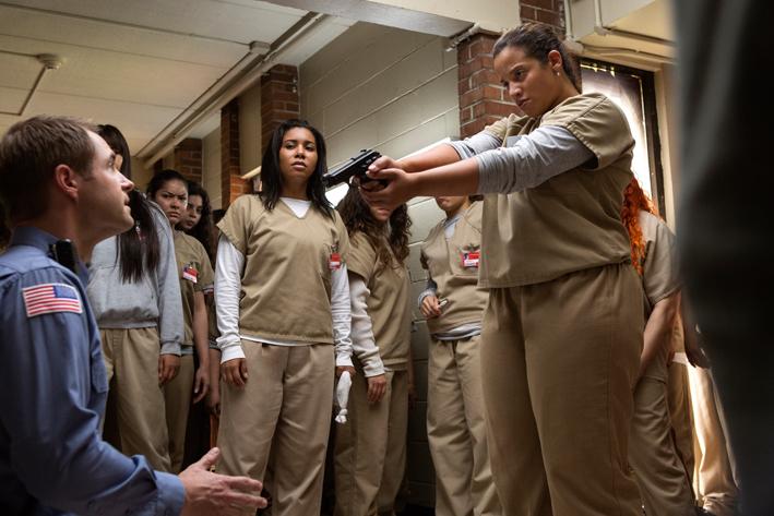 Orange Is The New Black Staffel 5 Als Stream Netflix Serie Geht