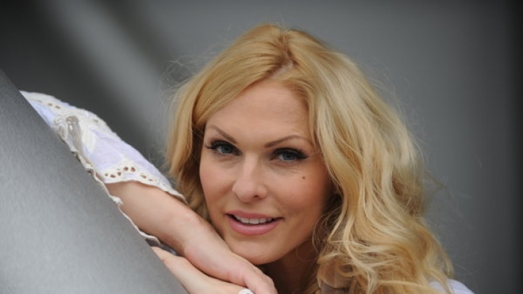 Sonya Kraus (Foto)