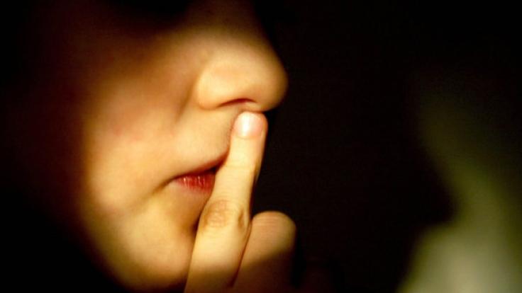 Stille tut dem Menschen gut. Leider haben wir oft zu wenig davon.