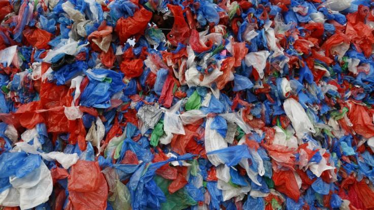 Plastik ist überall - die neue Gefahr für unsere Gesundheit (Foto)