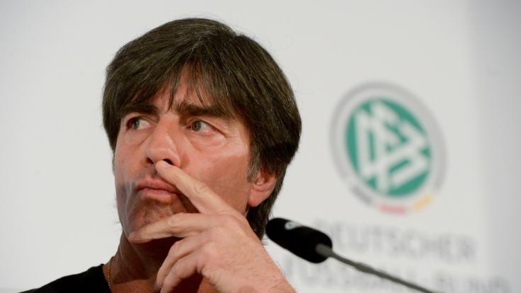 Wen streicht Jogi Löw heute aus dem DFB-Kader? (Foto)