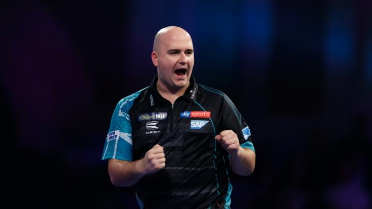 Rob Cross alias