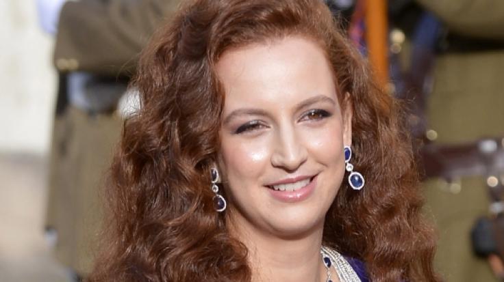 Prinzessin Lalla Salma von Marokko ist inzwischen nicht mehr mit König Mohammed VI. von Marokko verheiratet. (Foto)