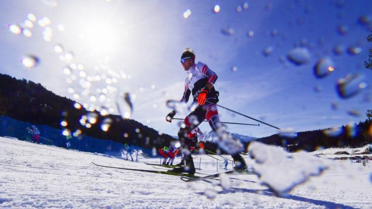 Nordische Ski Wm Im Tv