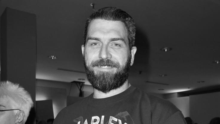 Ingo Kantorek kam bei einem Autounfall ums Leben. (Foto)