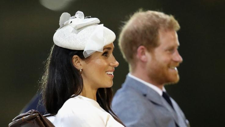 Der Buckingham Palace hat Details zur Geburt des Royal-Baby bekannt gegeben. (Foto)
