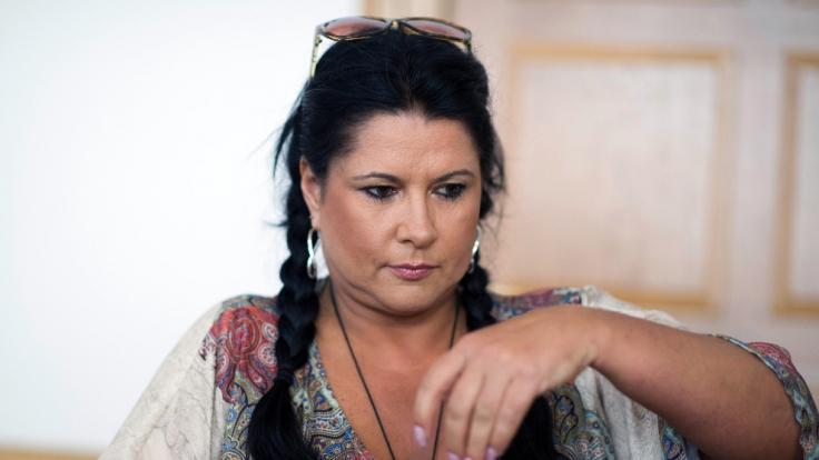 Danielas Mutter Iris Klein verlor Danielas Zwillingsbrüder.