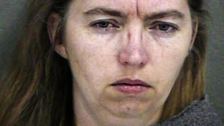 Lisa Montgomery wurde hingerichtet.