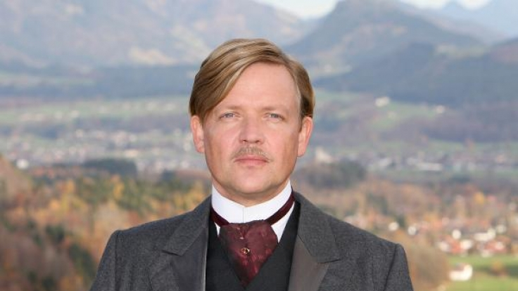 Justus von Dohnányi.