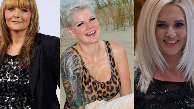 """Helena Fürst, sarah Knappik und Melanie Müller machen bei """"Like me I'm Famous"""" mit. (Foto)"""