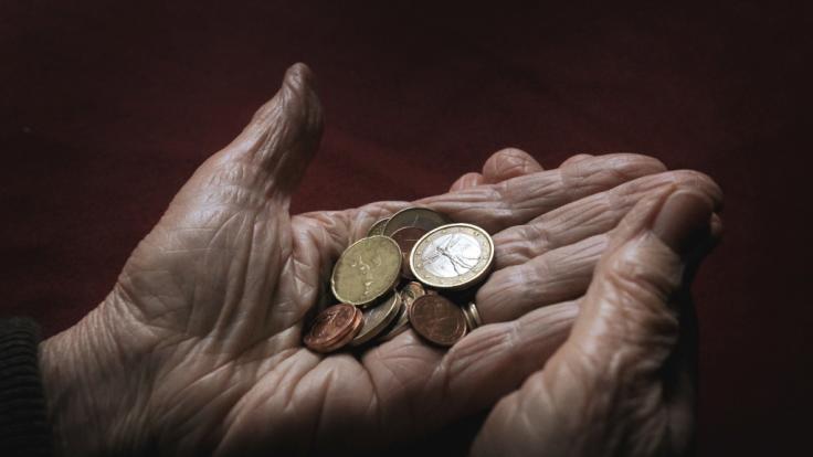 Wirkt sich die Corona-Krise negativ auf die Rentenentwicklung aus? (Symbolbild)