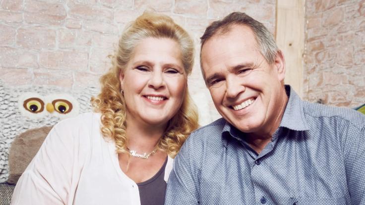 Silvia und Harald von