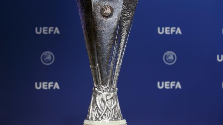 Die Begegnungen der K.o.-Phase in der UEFA Europa League 2019/20 werden am 16. Dezember 2019 ausgelost. (Foto)