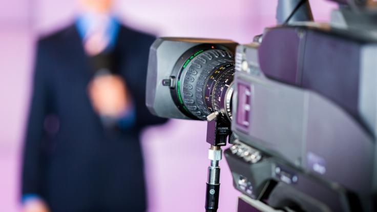 TV-Moderator Tom Kennedy ist tot. (Foto)