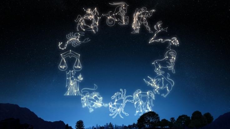 So stehen die Sterne für Sie in den kommenden Tagen. (Foto)