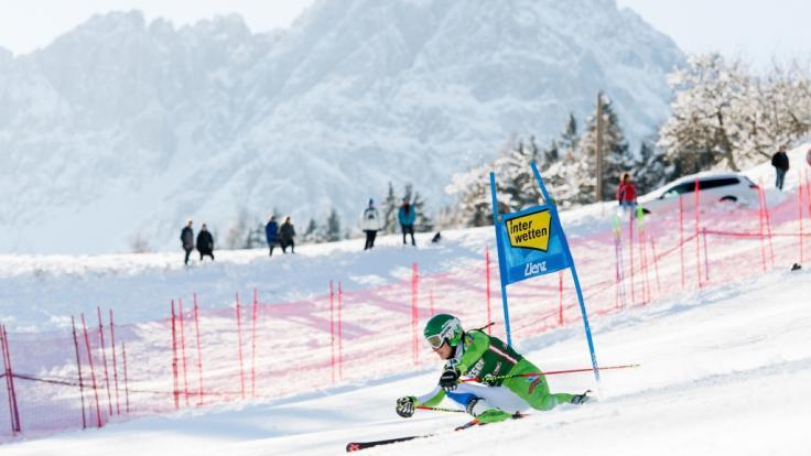 Der alpine Ski-Weltcup 2019/20 der Damen macht am 28. und 29. Dezember 2019 in Lienz Station, wo Riesenslalom und Slalom auf dem Programm stehen.
