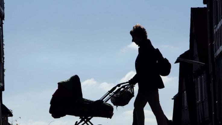 Kündigung in der Schwangerschaft (Foto)