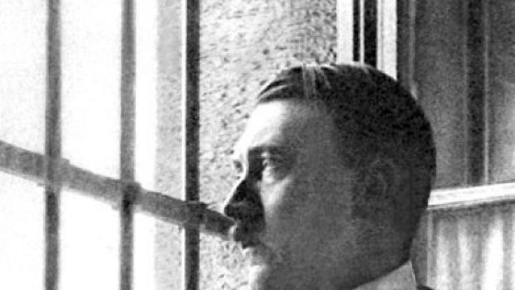 Hitler hatte offenbar einen jüngeren und zudem behinderten Bruder. (Foto)