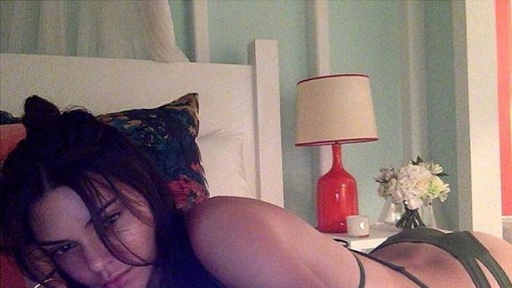 Kendall Jenner. (Foto)