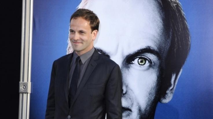 """Jonny Lee Miller bei der Premiere zu """"Dark Shadows"""". (Foto)"""