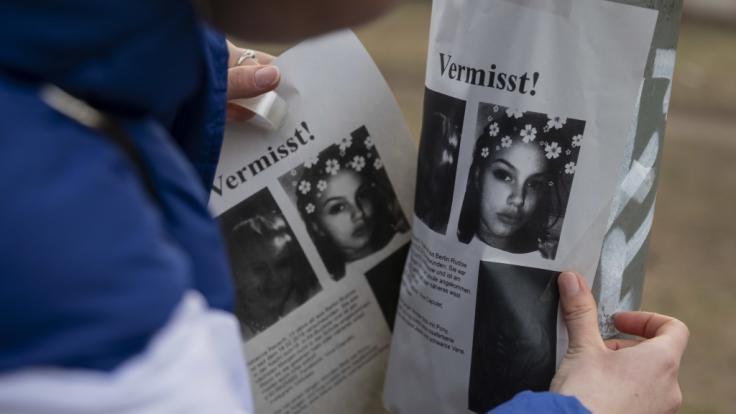Rebeccas Reusch ist vor zehn Monaten spurlos verschwunden. (Foto)
